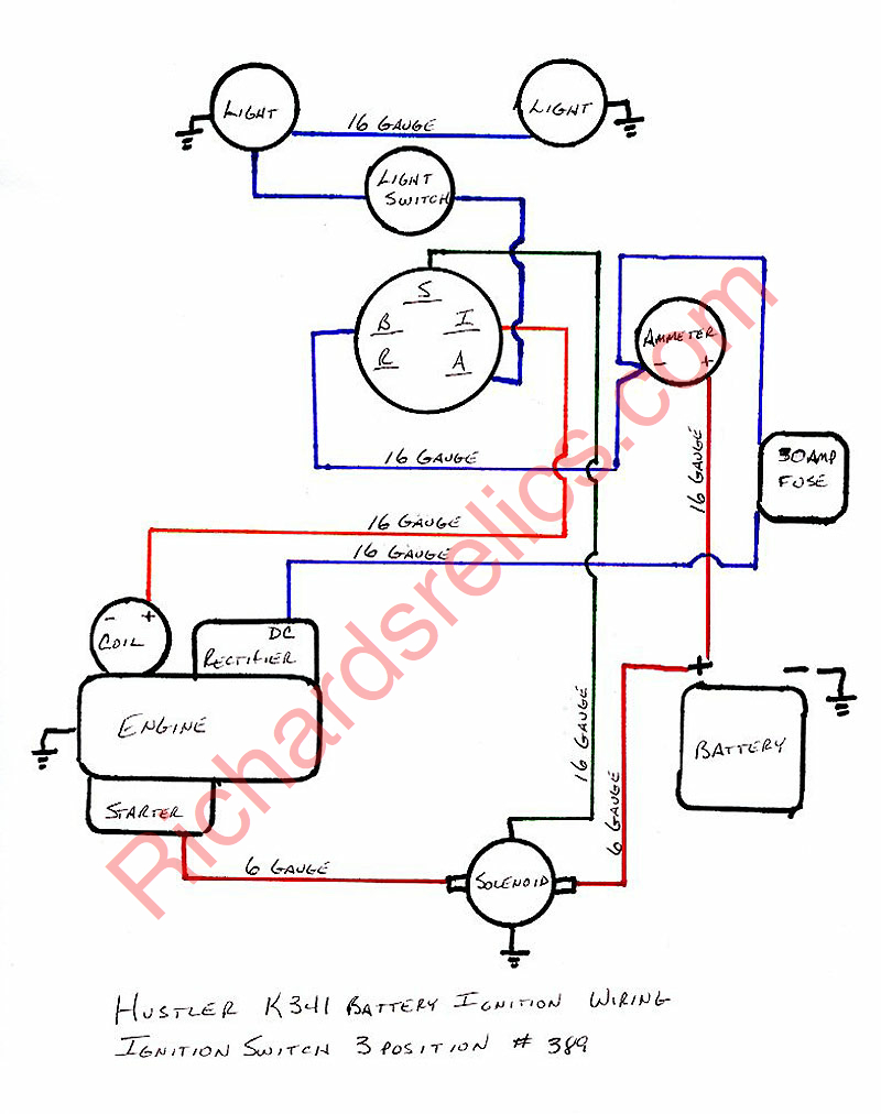 wiring2 route 6x6 Online Car Wiring Diagrams at n-0.co